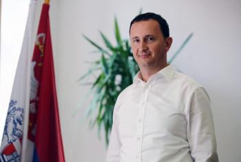 Ćurić: Podrška borcima paravan opozicije za skupljanje jeftinih političkih poena