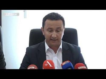 Ćurić: Vukanović sve manje veliča srpske borce, a sve više gostuje u Federaciji