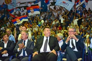 Raskol u trebinjskom PDP-u – Jedni protiv Vukanovića, drugi za