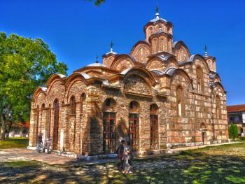 Srpski vjerski spomenici pod zaštitom UN
