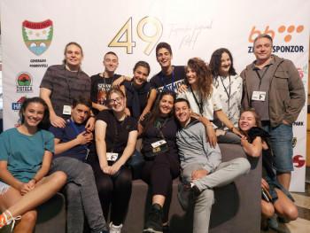 Veliki uspijeh predstave ''Siromašni Romeo'' na  festivalu najboljih amaterskih predstava BiH FEDRA za 2021. godinu.