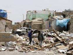 Samoubilački napadi u Jemenu, 45 mrtvih