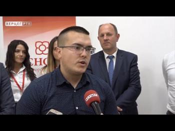 Srđan Kovač novi predsjednik Mladih socijaldemkrata Trebinje