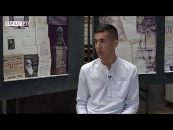 Intervju Đorđije Kašiković