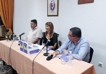Trebinjska biblioteka predstavila knjigu Srpsko pitanje na prelomu epoha Milane Babić