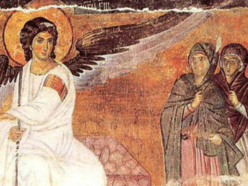 Danas Sabor Svetog arhangela Gavrila