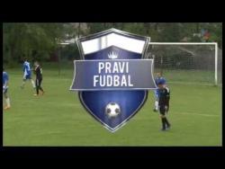 PRAVI FUDBAL: Kad Hercegovci i Crnogorci igraju fudbal u Vojvodini (VIDEO)