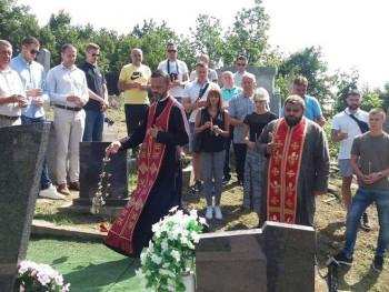 Сјећање на свирепо убијеног дјечака Слободана Стојановића