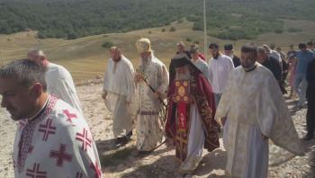 Obilježeno 145 godina od bitke na Vučijem dolu