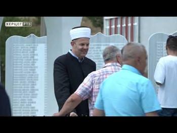 Kako je izgrađen spomenik poginulim pripadnicima tzv. Armije BiH u Fazlagića Kuli bez dozvola?