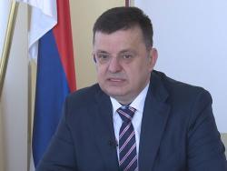 Зоран Тегелтија на саслушању у Тужилаштву БиХ