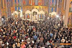 Trebinje: Vaskrs u svjetlu Blagodatnog ognja