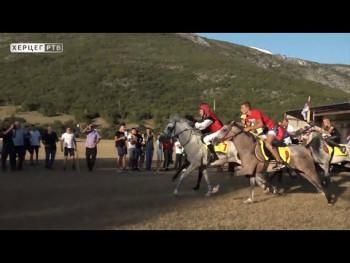 Sedme konjičke trke ''Bileća 2021''