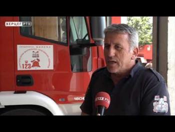 Пожари у Билећи: До када ћемо трпјети несавјесне појединце?!
