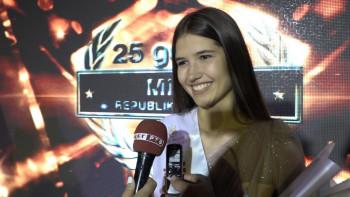 Bilećanka Ivona Šakotić Mis Republike Srpske