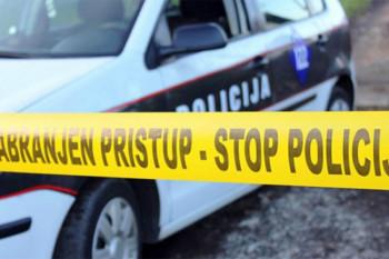 U saobraćajci u Ljubinju povrijeđeno jedno lice