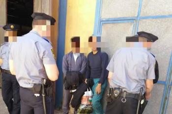 Krijumčarili migrante kroz Gacko pa uhapšeni