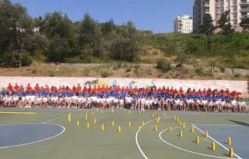Mališani iz Bileće u okviru jedinstvenog projekta Vlade RS otputovali na more