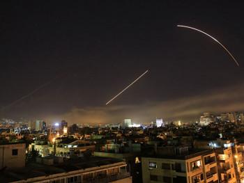 Нови ракетни напад Израела на Сирију