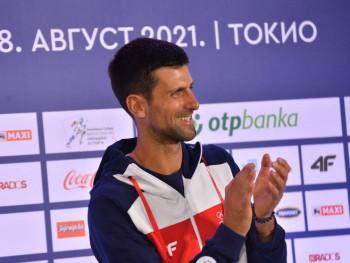 Đoković se oporavio i ide po titulu na US Openu