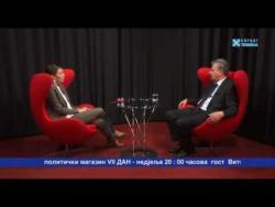 VII Дан (најава) - гост Витомир Поповић