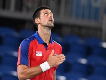 Đoković započeo 335. nedelju na vrhu ATP liste