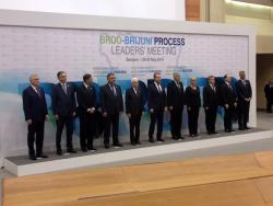 Састанак лидера региона у Сарајеву: Креирати стабилно окружење