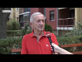 Nebojša Vukanović napao sugrađanina Rista Maslešu