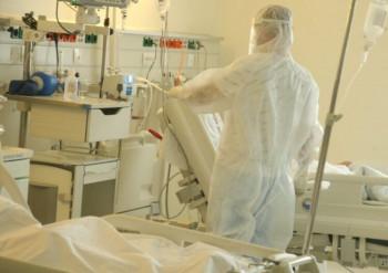 Epidemiološka situacija SVE GORA: Korona za mjesec dana odnijela 55 života, na liječenju osam puta više pacijenata