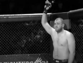 Ubijen srpski MMA borac