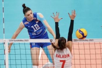 Tijana Bošković oborila svijetski rekord!