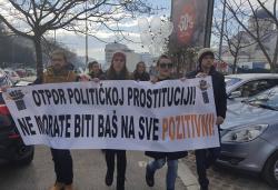 GPO: Iscjepkanost opozicije ide u korist DPS-u