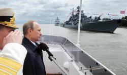 Gruško: Ruska crnomorska flota radi na stabilizaciji prilika na Mediteranu