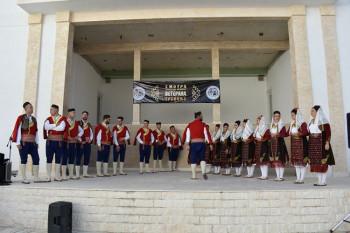 Pobratimila se kulturno – umjetnička društva iz Trebinja, Pala i Banjaluke