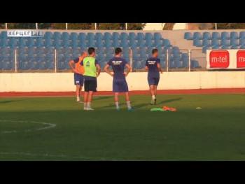 Fudbalere Leotara očekuju izuzetno teške utakmice
