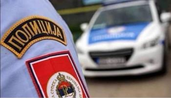 Bilećanin oduzetu vozačku dozvolu prijavio kao izgubljenu