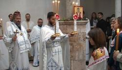 Епископ Атанасије: Крштавајте се, радујте и обнављајте