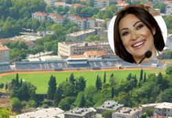 EKSKLUZIVNO: Ceca u Trebinju pjeva za FK Leotar