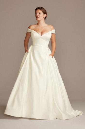 Kako izabrati savršenu vjenčanicu prema obliku tijela