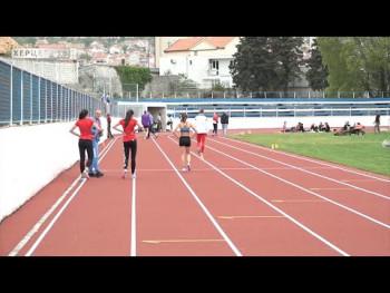 Prvi Svesrpski atletski kup u Trebinju