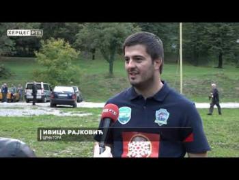 Slovenci najbolji u mušičarenju na Sutjesci