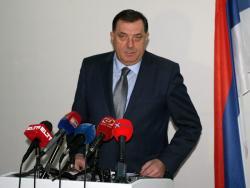 ДОДИК У ТРЕБИЊУ: Босна и Херцеговина је пропали брак
