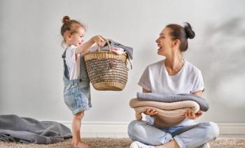 Kako motivisati djecu da vam pomognu u kućanskim poslovima?