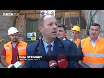 Završni radovi 34 miliona KM na najvećem gradilištu u Hercegovini!