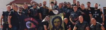 Noćni vukovi u Jasenovcu: Riječ ''mučenik'' ne označava onoga ko pati već onoga ko svjedoči