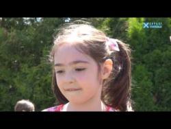 MINI UČIONICA - Sunce greje, sve se smeje, proleće je... (VIDEO)