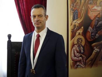 Grk koji je odbio da bombarduje Srbiju, dobio ulicu u Nišu