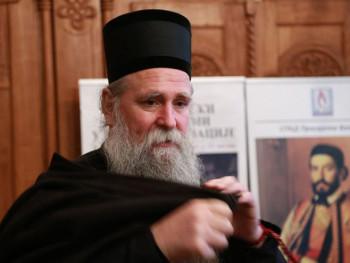 Mitropolit Joanikije: Crna Gora ide naprijed u skladu sa Njegoševim amanetom