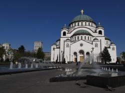 Ruska braća poklanjaju mozaik vredan 30 miliona evra za hram Svetog Save