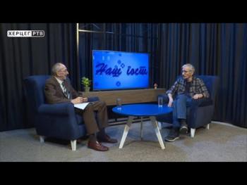 Naš gost:  Boško Puletić(Video)